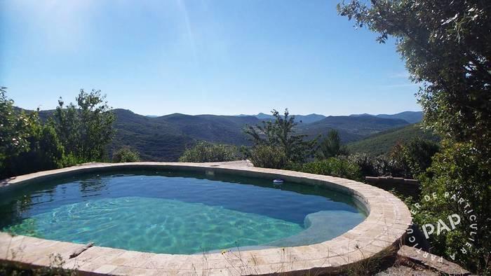 Vente Maison 8 Km Lamalou-Les-Bains 150m² 310.000€