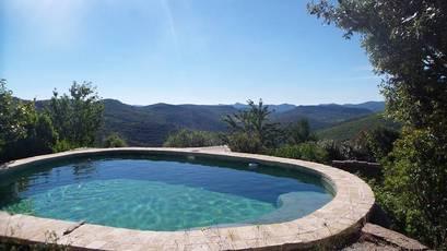 Vente maison 150m² 8 Km Lamalou-Les-Bains - 310.000€