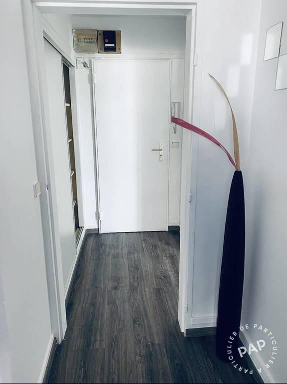 Location Appartement Saint-Mande (94160) 30m² 1.185€