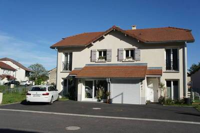 Vente maison 93m² Saint-Genis-Pouilly (01630) - 465.000€