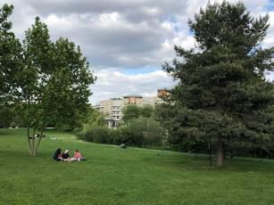 Location appartement 4pièces 103m² Bois-Colombes (92270) - 2.595€