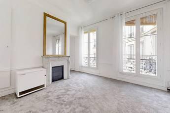 Vente appartement 3pièces 58m² Paris 17E - 695.000€