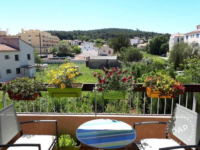 Vente Appartement Six-Fours-Les-Plages (83140) 69m² 239.000€