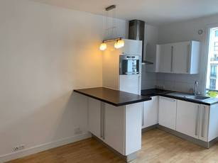 Vente appartement 3pièces 44m² Paris 13E - 424.000€