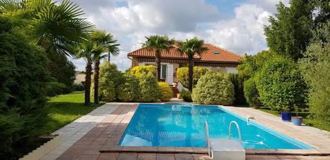 Vente maison 230m² Borderes-Sur-L'echez (65320) - 390.000€