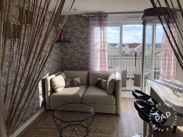 Vente Appartement Montevrain (77144) 42m² 220.000€