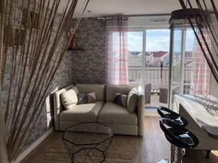Vente appartement 2pièces 42m² Montevrain (77144) - 217.000€