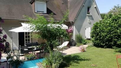 Vente maison 176m² Vendome (41100) - 289.000€