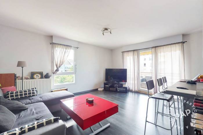 Vente Appartement Creteil (94000) 65m² 245.000€