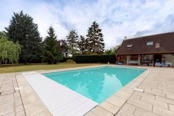 Vente maison 200m² Viglain (45600) - 280.000€