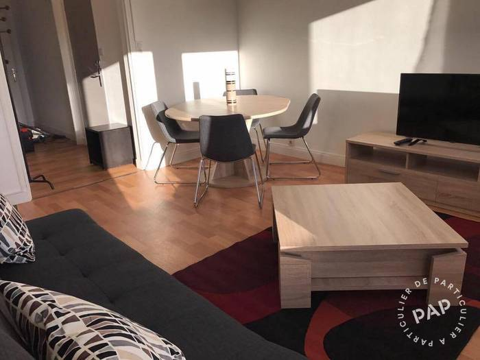 Location Appartement Limoges (87) 60m² 690€