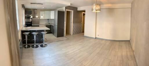 Vente appartement 2pièces 46m² Charenton-Le-Pont (94220) - 299.000€