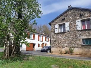 Vente maison 83m² Saint-Pierre-De-Trivisy (81330) - 99.000€