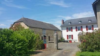 Vente maison 305m² Saint-Faust, Maison De Caractère - 378.000€
