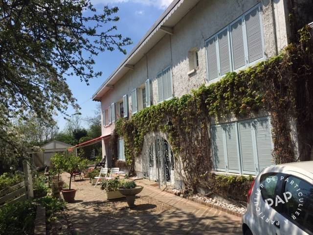 Vente Maison Aubergenville (78410) 210m² 460.000€
