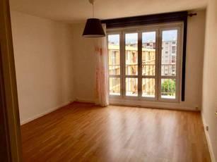 Location appartement 3pièces 62m² Villeurbanne - 1.100€