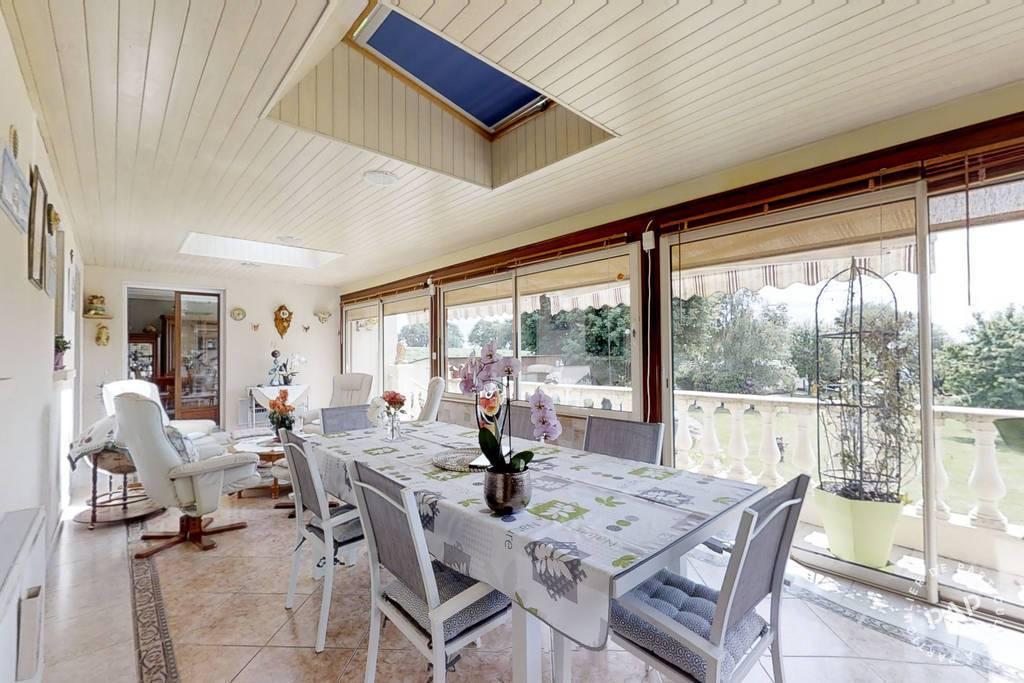 Vente Maison Treffieux (44170) 200m² 280.000€
