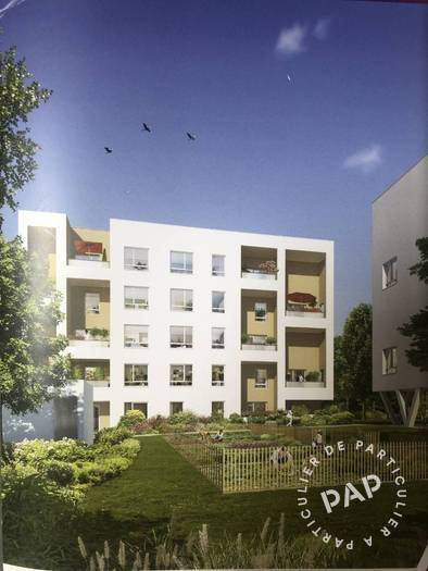 Location appartement 3 pièces Vaulx-en-Velin (69120)