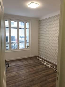 Vente appartement 2pièces 38m² Paris 18E - 370.000€