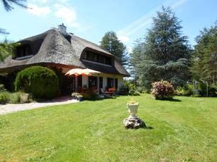 Vente maison 226m² Nancay (18330) - 425.000€