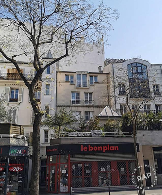 Vente Immeuble Paris 14E  4.500.000€