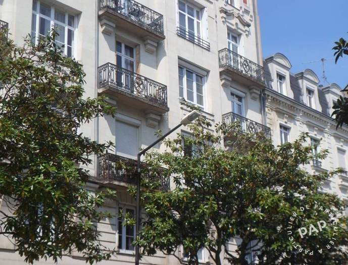 Vente Appartement Angers (49) 103m² 262.000€