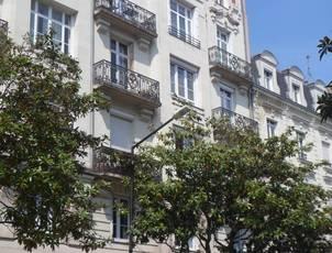 Vente appartement 4pièces 103m² Angers (49) - 269.000€