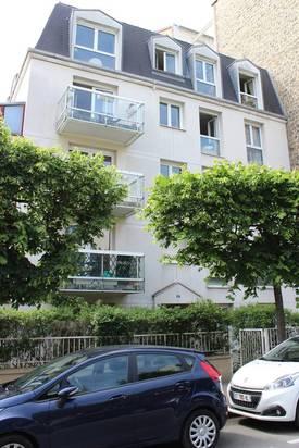 Vente appartement 3pièces 63m² La Garenne-Colombes (92250) - 440.000€