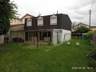 Location maison 160m² Le Blanc-Mesnil (93150) - 2.300€