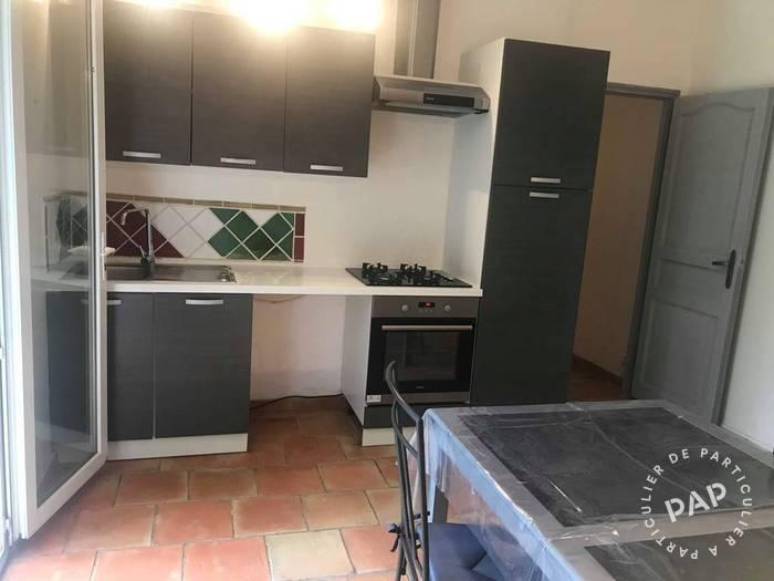 Location Appartement Marseille 11E 80m² 1.100€