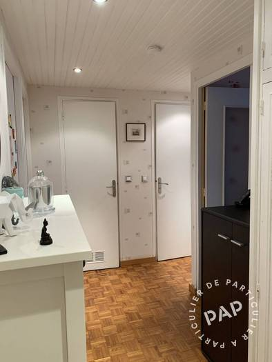 Vente appartement 3 pièces Châtillon (92320)
