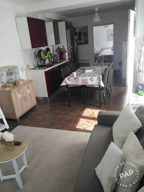 Location Appartement Lys-Lez-Lannoy (59390) 48m² 615€