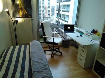 Colocation - Appartement 80M²