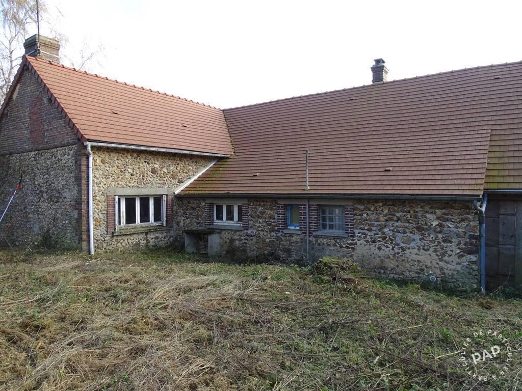 Vente Maison Fruncé-Saint Denis Des Puits (28190