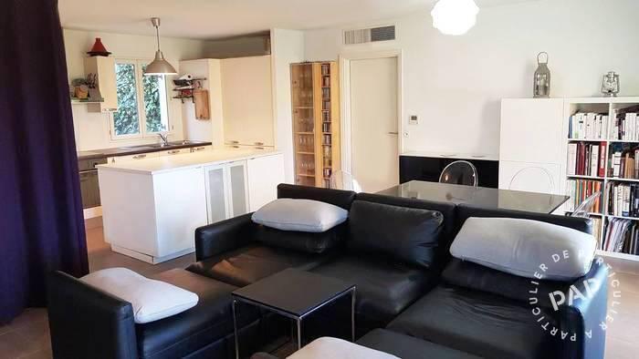 Vente Appartement Avec Jardin - Tanneron (83440)