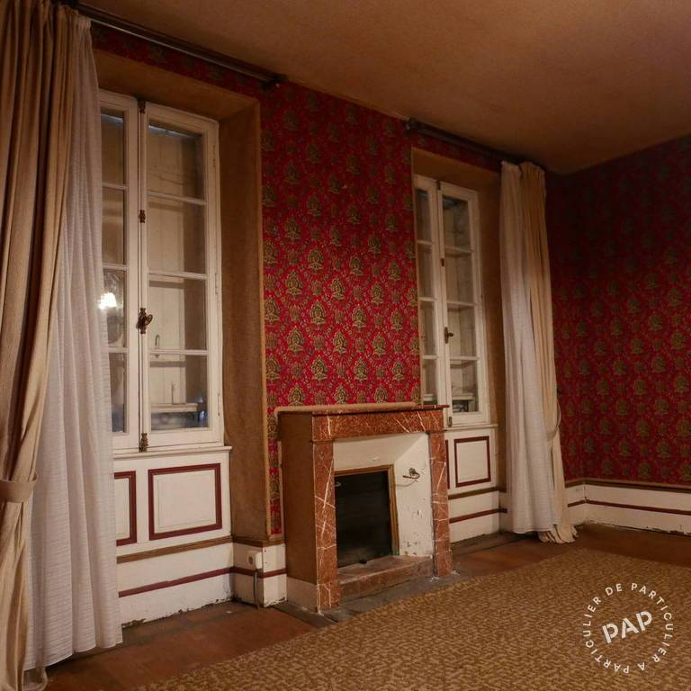 Vente Maison Puymirol