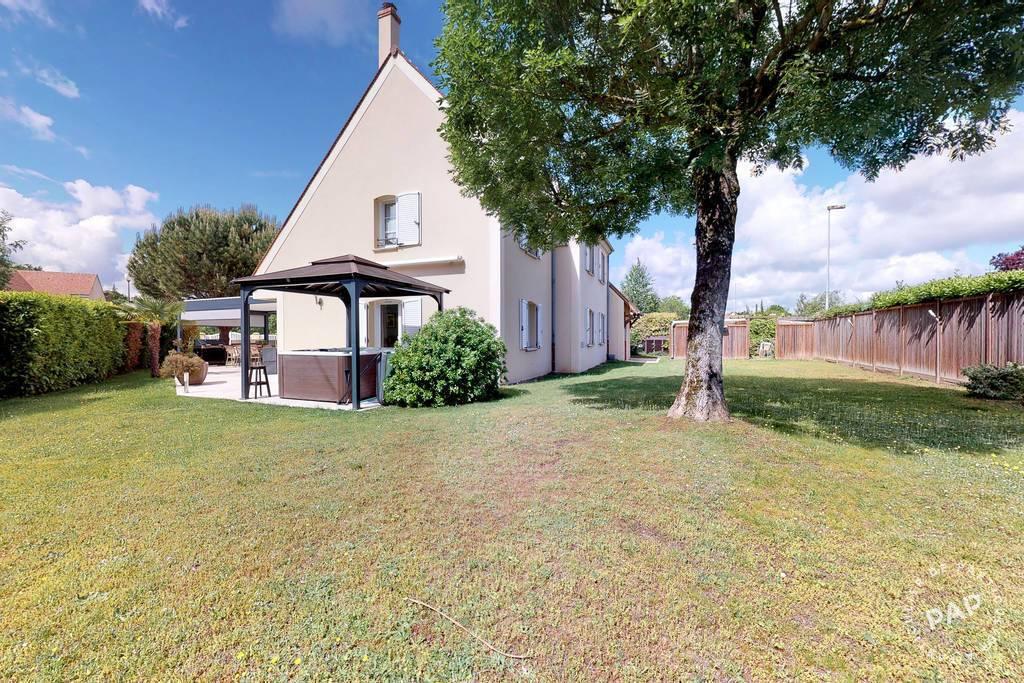 Vente Maison Saint-Pierre-Les-Nemours (77140)