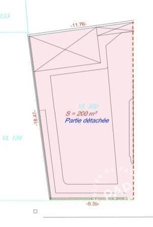 Vente Terrain Bordeaux (33)