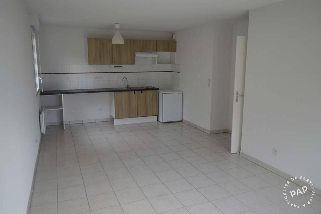 Location Appartement Leguevin (31490)