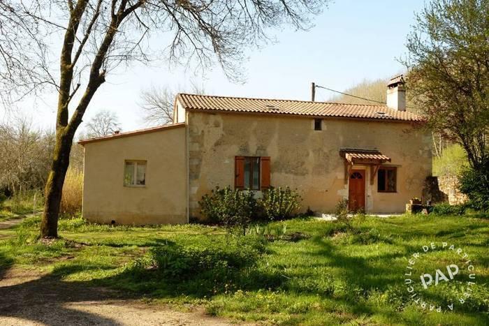 Vente Maison Saint-Georges-De-Montclard (24140)