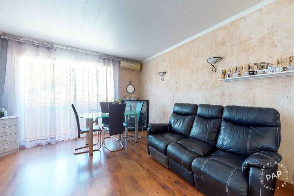 Vente Appartement Gignac-La-Nerthe
