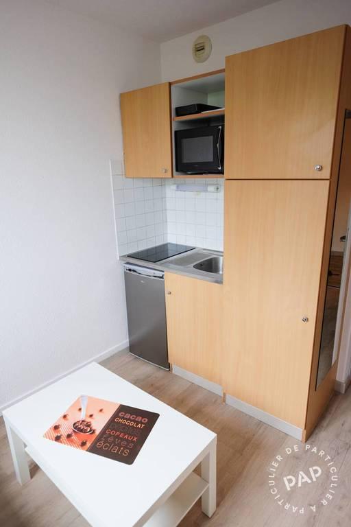Location Appartement Brou-Sur-Chantereine (77177)