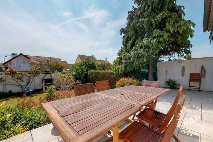 Vente Maison Savigny-Sur-Orge (91600)