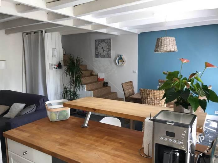 Vente Maison Elancourt (78990)