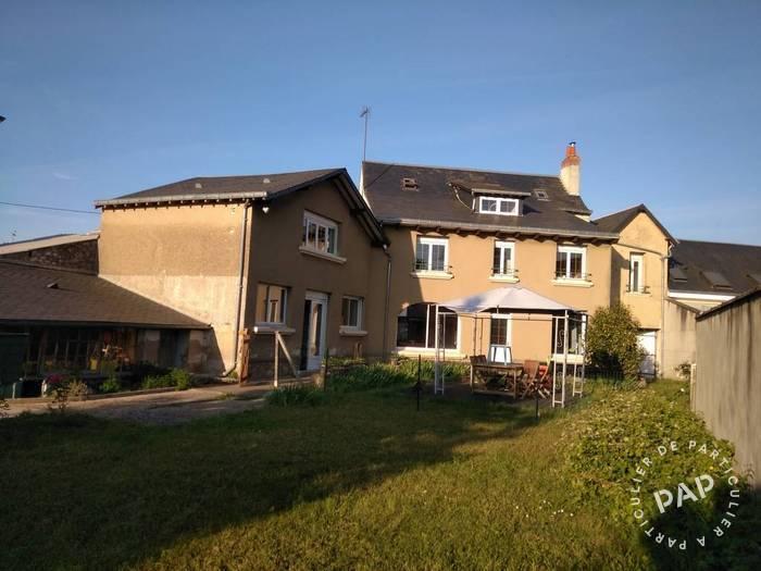 Vente Maison Chatellerault (86100)
