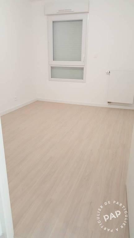 Vente Appartement Avrille (49240)