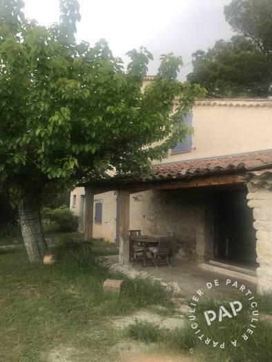 Vente Maison Callas (83830)