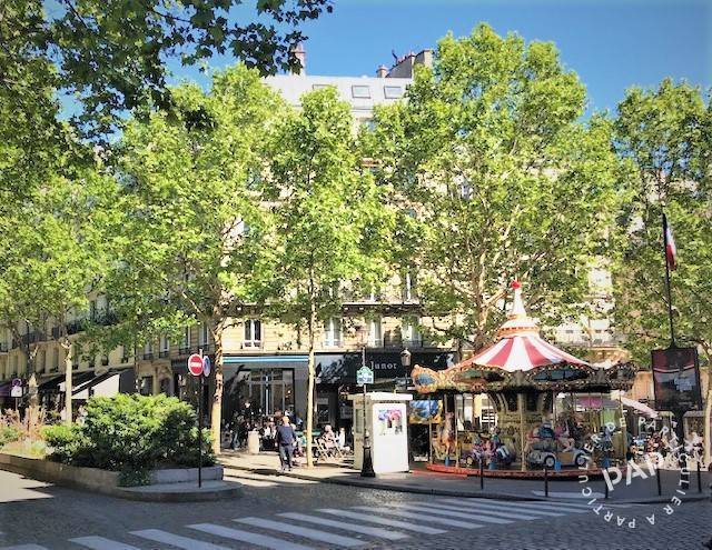 Vente et location Local commercial Paris 9E