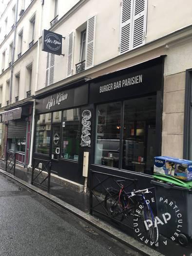 Vente Bureaux et locaux professionnels Paris 12E