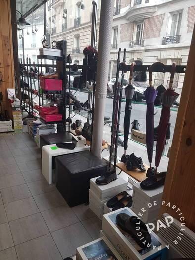 Vente et location Fonds de commerce Paris 15E